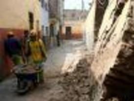 Aumentan las víctimas y es dramática la situación de los sobrevivientes en Perú