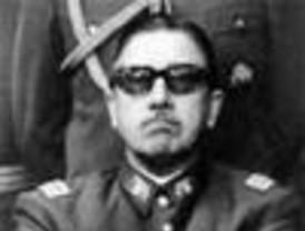 Fallece el exdictador chileno Augusto Pinochet