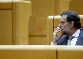 Rajoy clausura hoy la Interparlarlamentaria del PP marcada por la 'rebelión' interna