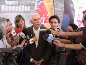 Cristina le pidió a los legisladores oficialistas