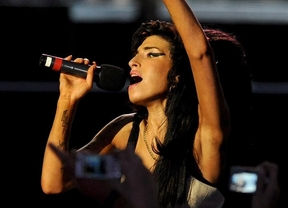 Preparan un documental sobre Amy Winehouse con material inédito