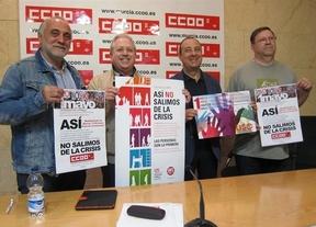 125 años del 1 de mayo: nueva prueba de fuerza de los sindicatos en las 80 marchas convocadas este viernes