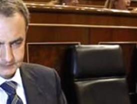 Zapatero afronta esta semana el balance del año que le ha supuesto su despedida política