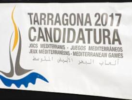 Tarragona acollirà els Jocs Mediterranis de l'any 2017