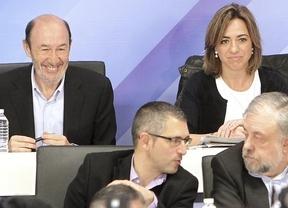 La carrera del PSOE ha comenzado ya con una 'etapa reina': Andalucía