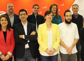 José Manuel Caballero encabeza la lista autonómica del PSOE por la provincia de Ciudad Real