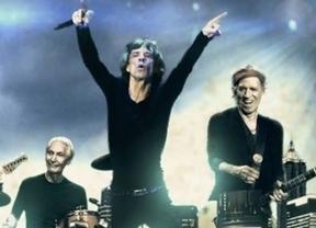 Jagger se toma a cachondeo su fama de gafe: