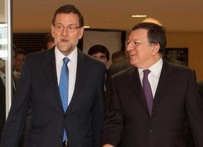 Gibraltar: por fin aparece Rajoy, que hablará este lunes con Durão Barroso para defender las medidas que ha tomado España