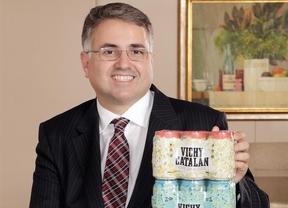 Vichy Catalán invierte 6 millones en nuevos productos para frenar la caída de ventas