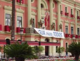 PSOE Murcia denuncia que el Consistorio