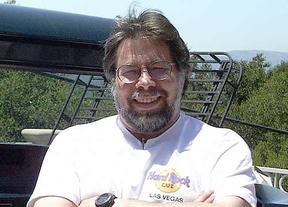 Steve Wozniak desea que