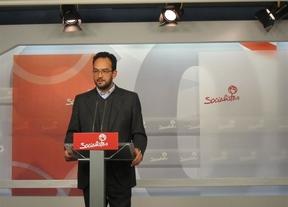 El PP exige a Hernando que rectifique tras decir que Bárcenas traía dinero de Suiza para financiar al partido