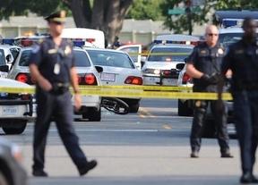 Tiroteo en Washington: el alcalde de la ciudad eleva la cifra de muertos a más de una decena