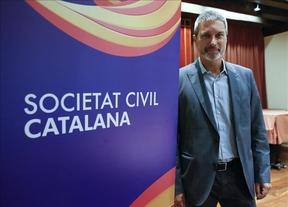 Miles de catalanes reclaman la unidad de España