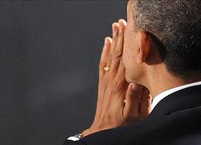 La primera potencia del mundo se queda en situación de bloqueo: Obama, entre la espada y la pared
