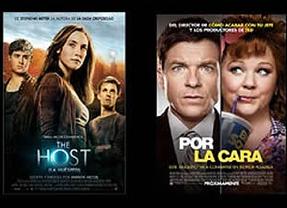 Acción y comedia llegan a los cines con los estrenos de la semana