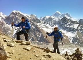 Turkish Airlines acerca el Everest a España