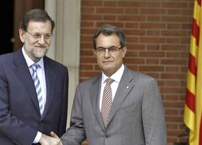 La financiación autonómica será el otro punto clave en la reunión entre Rajoy y Mas