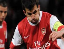 El Arsenal vence al Man City en la novena fecha de la Premier