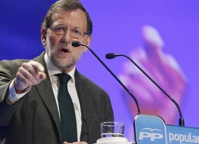 Convención Nacional en Valladolid: Rajoy se enfrenta a una situación de lío y desbandada en el PP