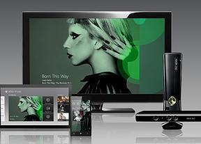 La nueva actualización de Xbox 360 'fusiona' la consola con Windows 8