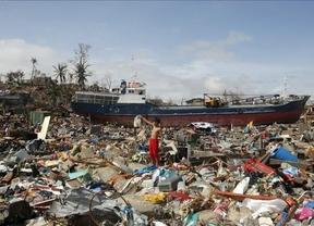 El fin del mundo en Filipinas: se esperan 10.000 fallecidos por el tifón Yolanda