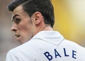El Tottenham (casi) tira la toalla por Bale: