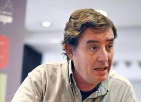 Un poeta para Madrid: Luis García Montero sustituye a Tania Sánchez como candidato de IU