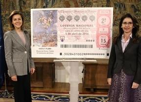 Toledo acoge este sábado el sorteo extraordinario de la Lotería Nacional