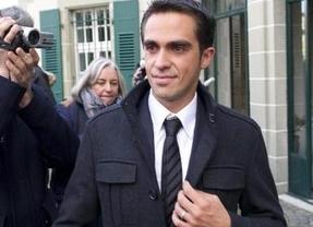 Contador rompe su silencio: 'Vamos a seguir luchando hasta el final'