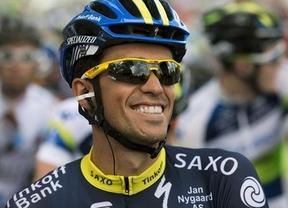Un Contador con sed de victorias y revancha, gran favorito para ganar la Vuelta