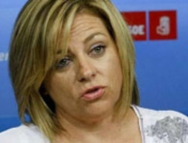El PSOE acusa a la Iglesia de