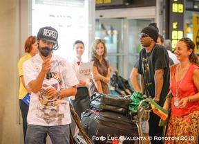 El Rototom se despide a lo grande con Damian Marley en exclusiva en Europa