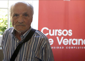 El pintor tomellosero Antonio López reconoce que le