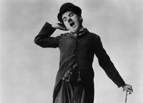 Chaplin tenía un enigma y el MI5 no pudo desvelarlo ¿cuál sería?