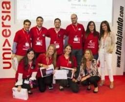 Sanitas se alza ganadora de la 1ª edición de Jumping Talent