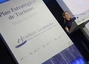 Cospedal presenta un Plan Regional de Turismo apelando a la cooperación institucional y empresarial