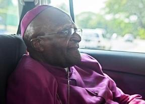 El Nobel de la paz Desmond Tutu indigna a España: pide negociar con ETA y liberar a Otegi