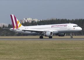 Un avión de Germanwings aterriza de emergencia en Stuttgart por una fuga de aceite
