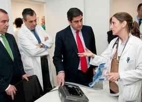 El Hospital de Guadalajara será el primero en tener una Unidad de Rehabilitación Cardiaca