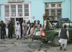 Detienen a un jefe terrorista ligado a Pakistán en Afganistán