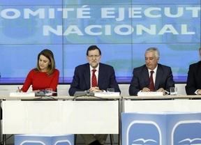 Los barones del PP, intrigados con una extraña convocatoria del Comité Ejecutivo en plena 'rumorología' sobre los candidatos