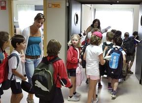 La Junta apuesta por la inmersión lingüística gratuita para alumnos de quinto y sexto de primaria
