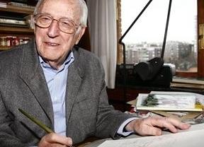 Fallece Antonio Mingote a los 93 años