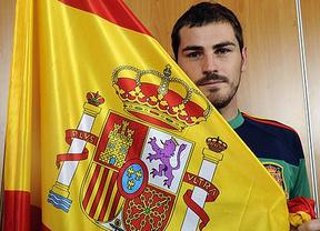 Casillas suma y sigue: Del Bosque lo mantiene como titular ante Costa Rica para alcanzar su partido 127