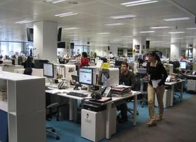 'El Mundo' despide a 113 periodistas de la redacción de Madrid y de las delegaciones