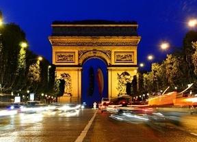 Las capitales europeas más fotografiadas en Flickr