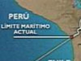 Perú contempla acudir a la Haya por diferendo marítimo con Chile