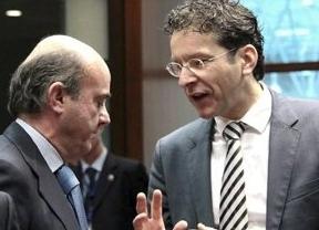 El Eurogrupo aprueba limitar a 60.000 millones el uso del fondo de rescate para la banca