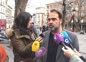 Javier Mateo, elegido candidato a la Alcaldía de Toledo en las primarias de IU